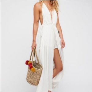 Free People Beach Two Piece